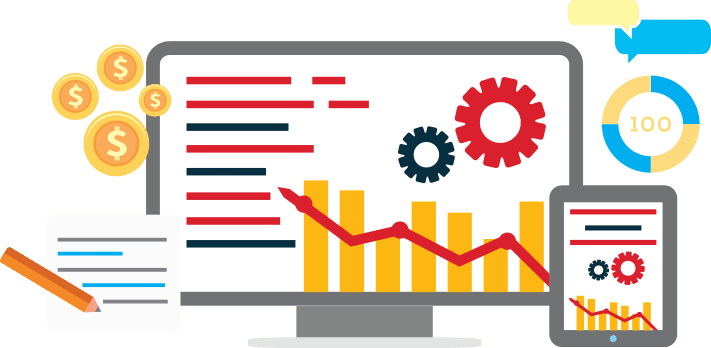 Website & SEO Marketing Solution - Meta Solutions Grentone
